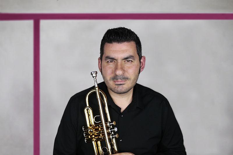 Alejandro Tudela