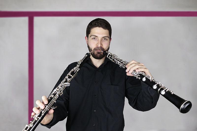Antonio Subires