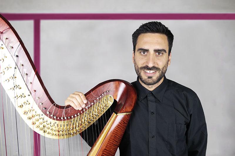 Miguel Ángel Sánchez